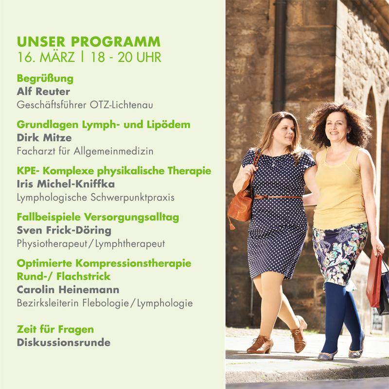 Programm Patientenforum